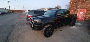 2014 Toyota tacoma tss for Sale in Nashville, TN
