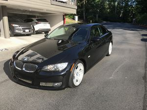 2009 BMW 3 Series for Sale in Issaquah, WA