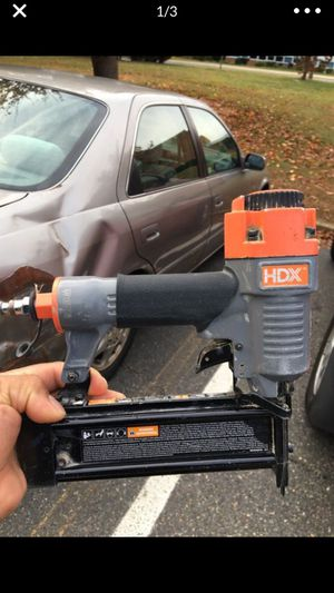 Nail gun for Sale in Arlington, VA
