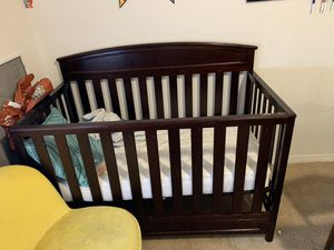 Crib / baby crib for Sale in Perris, CA