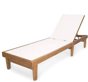 Chaise lounge new in 📦 not assembled for Sale in Dallas, TX