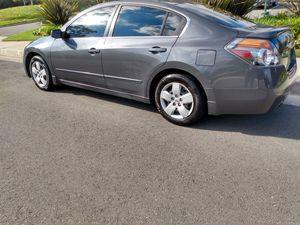 2007 Nissan Altima for Sale in Irvine, CA