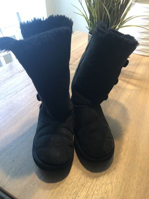 Black uggs for Sale in Cleveland, OH