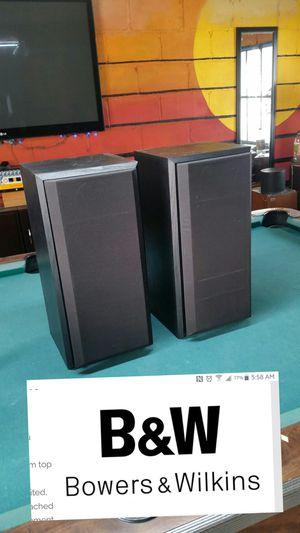 B&W 200 series. Model V202 for Sale in Arlington, MA