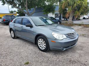 2007 Chrysler Sebring for Sale in Pinellas Park, FL
