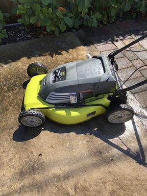 Lawn Mower and Weed eater for Sale in Miami, FL
