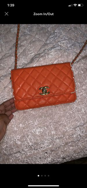 Chanel bag for Sale in Jonesboro, GA