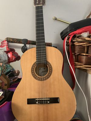 Montana Guitar for Sale in Newington, CT