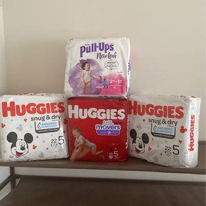 Huggies Bundle for Sale in Dunwoody, GA