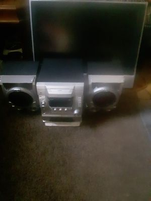 Stereo system for Sale in Severn, MD