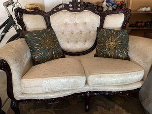 3 Piece Sofa Set for Sale in Sacramento, CA