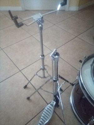6 peace drum set for Sale in Winter Park, FL