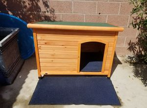 XL DOG HOUSE for Sale in Downey, CA