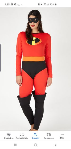 Incredibles costume for Sale in Anaheim, CA