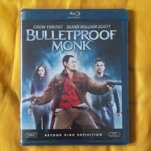 Blue RAY DVD BULLETMUNK for Sale in Beverly Hills, CA