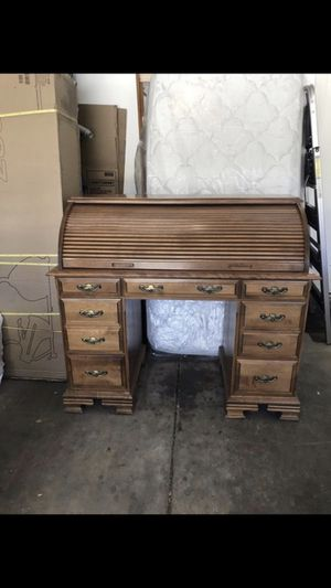 Roll Top Desk for Sale in Henderson, NV