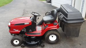 Craftsman tractor for Sale in Imperial, PA