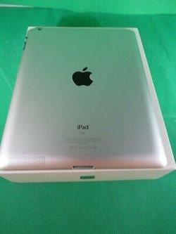 "Apple iPad -4 (Wi-fi with Interest access) Excellent Condition,""as LikE neW"" for Sale in Springfield,  VA"