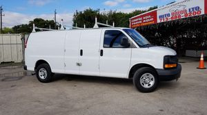2014 Chevy Express for Sale in Houston, TX