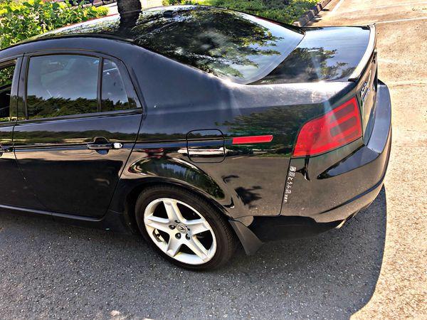 2005 Acura TL For Sale In Auburn, WA