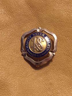 Relief Society pin for Sale in Salt Lake City,  UT