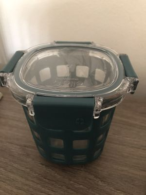 Glass container for Sale in Phoenix, AZ