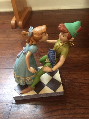 Peter Pan Disney statue need gone ASAP!! for Sale in Mesquite, TX