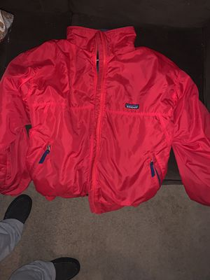 Patagonia Jacket for Sale in Douglasville, GA