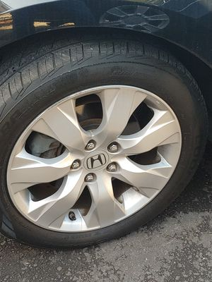 Honda accord 17 rims for Sale in Kissimmee, FL