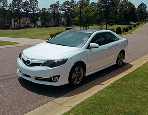 2012 Camry SE Price 12OO$ for Sale in MONTGOMRY VLG, MD