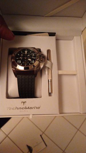 Techno Watch for Sale in Arlington, VA