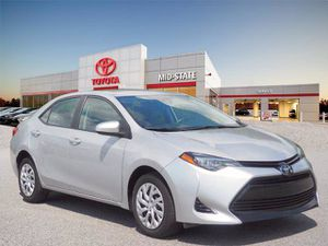 2017 Toyota Corolla for Sale in Asheboro, NC