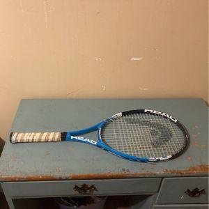 Head Tennis racket for Sale in El Cajon, CA