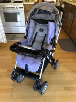 PENDING PICKUP Capella Baby Stroller - Forward Or Rear Facing for Sale in Virginia Beach,  VA