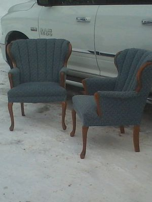 Chairs (2) for Sale in Rochester, MN