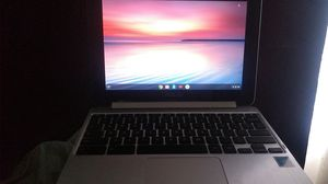 Chrome notebook pc c100 for Sale in Mesa, AZ