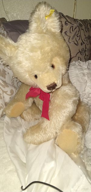 Stieiff Teddy Bear for Sale in Venice, FL