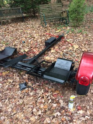 Tow dolly for Sale in Pine Hill, NJ
