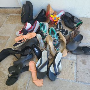Free Shoes for Sale in Boynton Beach, FL