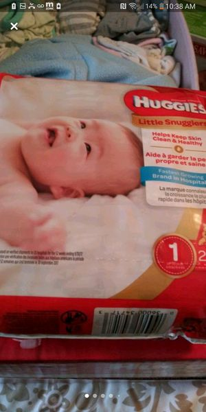 Huggies for Sale in New Brunswick, NJ