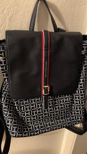 Tommy Hilfiger backpack for Sale in Oakland, CA