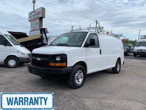 2011 Chevrolet Express Cargo Van for Sale in St.Petersburg, FL