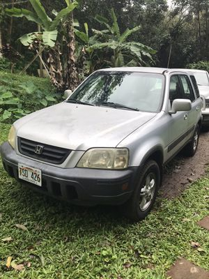 Honda CR-V for Sale in Waimanalo, HI