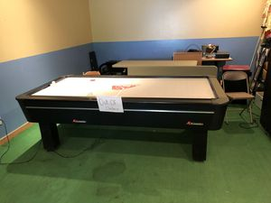 Air hockey table just need moter fixed for Sale in Normandy Park, WA