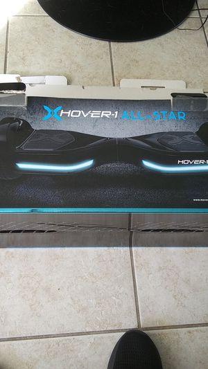 X hover-1 all- star for Sale in Merritt Island, FL