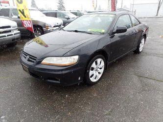 2002 Honda Accord for Sale in Centralia,  WA