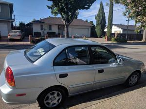 2005 Hyundai Accent GL for Sale in undefined