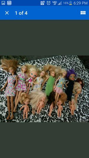Barbie lot for Sale in Hazlehurst, GA