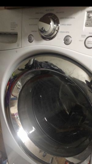 LG Washer for Sale in New Albany, OH