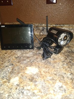 Cobra Wireless Surveillance for Sale in Brighton, CO